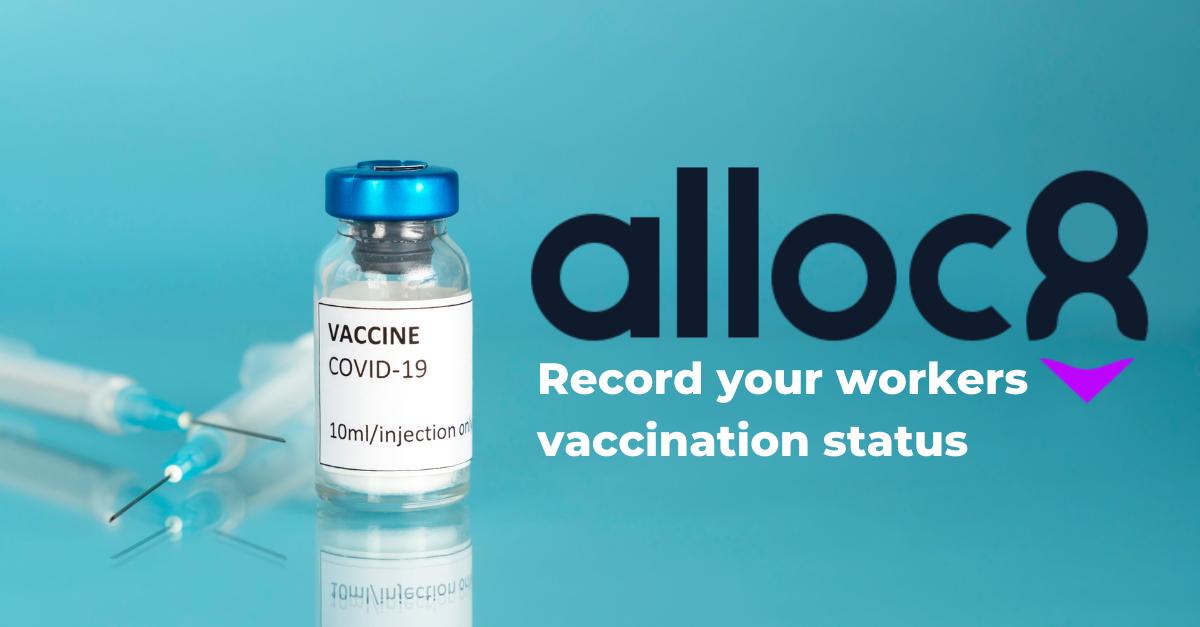 Record Vax