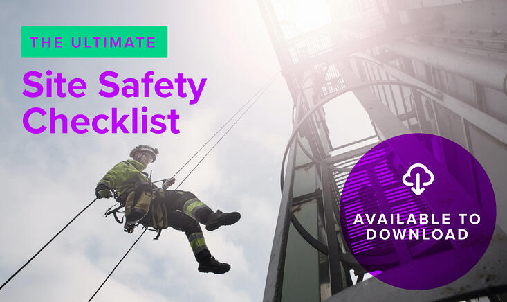 Safety Blog Feature